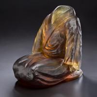 Male Kimono – Leaded Glass
